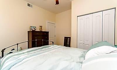 Bedroom, 1827 N Hermitage Ave, 1