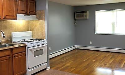 Kitchen, 268 West St, 2