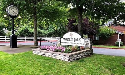 Walnut Park Townhomes, 1