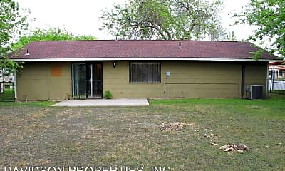 Building, 8527 Timber Wolf St, 2