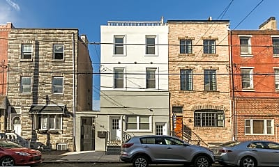 Building, 752 S 9th St 2F, 2