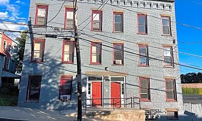 Building, 122 Philip St 1, 0