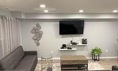 Living Room, 115 Pierce St NW, 0