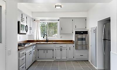 Kitchen, 11637 Eucalyptus Ave, 1