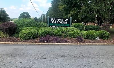 Fairview Gardens Apartments, 1