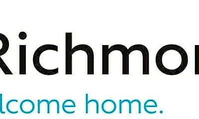 Richmond Dairy Apartments, 1