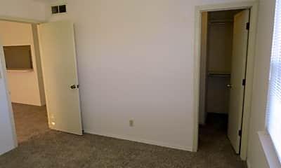 Bedroom, 1701 E 24th Ave, 2