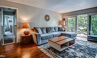 Living Room, 382 Coronado Ave, 1