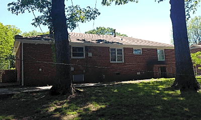 Building, 7804 Dasher Rd, 1