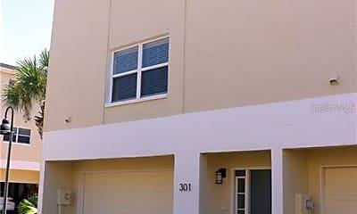 Building, 1109 Pinellas Bayway S 301, 0