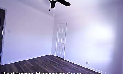 Bedroom, 2322 Eucalyptus Ave, 2