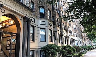 Commonwealth Apartments, 0