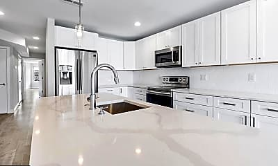 Kitchen, 1650 Point Breeze Ave 3, 0