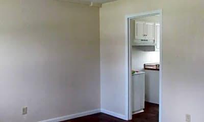 Bedroom, 1248 Davis St, 1