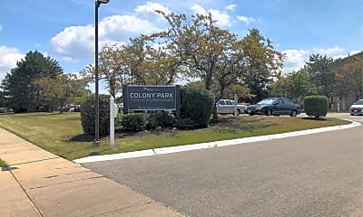 Colony Park, 1