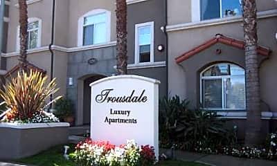 Trousdale Apartments, 0