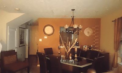 Dining Room, 7290 Mahogany Dr, 1
