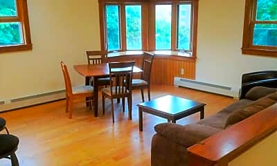 Kitchen, 201 S Aurora St, 1