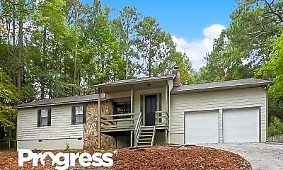 Building, 4160 Woodcrest Dr, 0