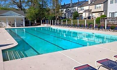Pool, 2738 Ashleigh Ln, 2
