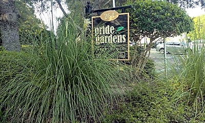 Pride Gardens Apts, 1