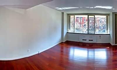 Living Room, 330 Beacon St, 0