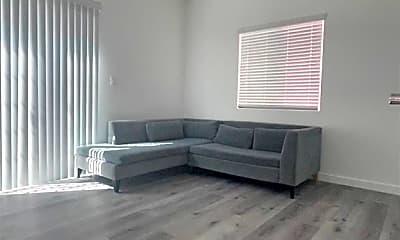 Living Room, 13913 Doty Ave, 2