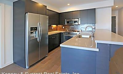 Kitchen, 252 9th St, 0