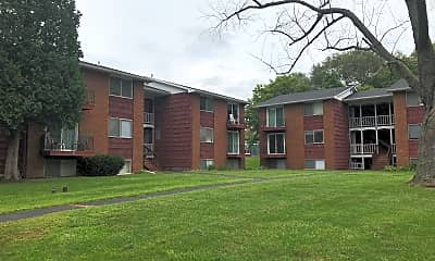 Allen Meadows Apartments, 0