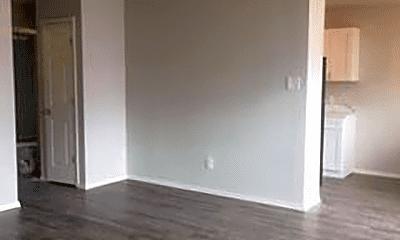 Living Room, 1800 D St N, 0