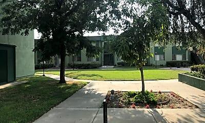 Duarte Park, 2