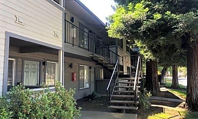 Building, 1200 Sherman Ave, 2