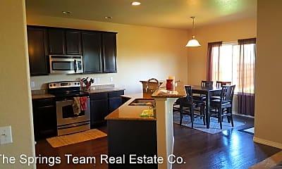 Kitchen, 6218 Bearcat Loop, 1