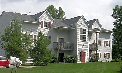 Building, 583 W Randall St, 0