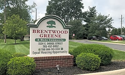 Brentwood Greene, 1
