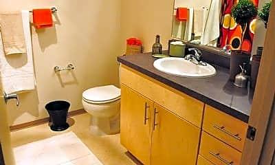 Bathroom, 1222 E Madison St, 1