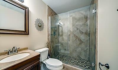 Bathroom, 1954 Buchanan St, 1