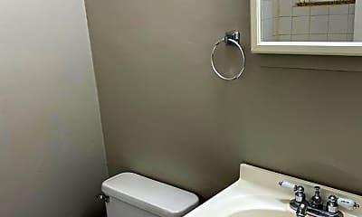 Bathroom, 5561 S Delaware St, 2