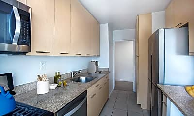 Kitchen, 15 W 139th St 6-A, 1