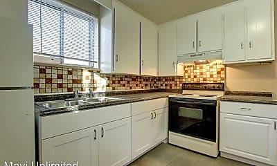 Kitchen, 1736 Boston St, 1