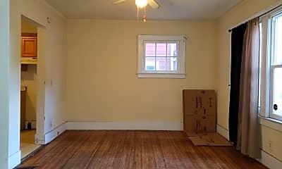 Bedroom, 74 Millbank St, 0