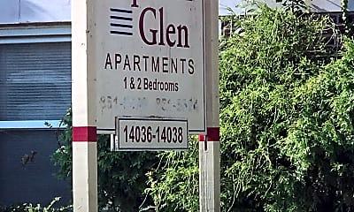 Superior Glen, 1