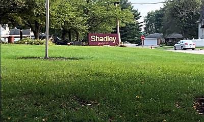 Shadley Apartments, 1