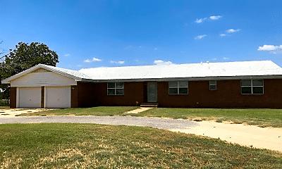 Building, 7719 US-277, 0