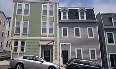 Building, 100 Old Harbor St, 2