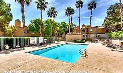 Pool, 220 Mission Newport Ln, 2