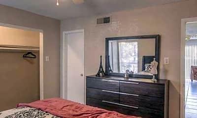 Bedroom, Heatherwood, 2