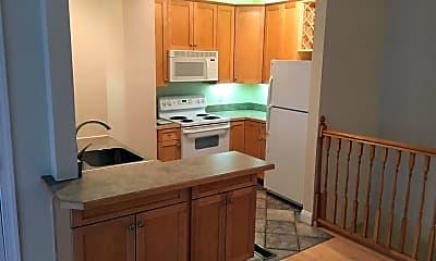 Kitchen, 525 G St SE, 2