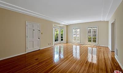Living Room, 133 S Sweetzer Ave, 2