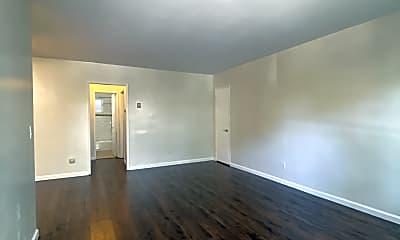 Living Room, 825 S 6th St, 1